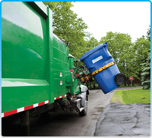 Outagamie County Recycling - curbsite-collection