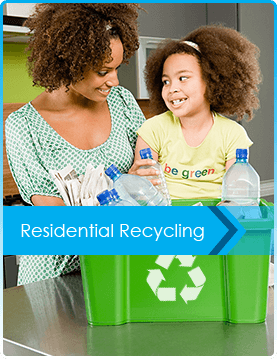 Residential Recycling
